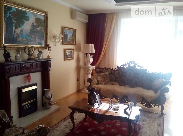 Продажа трехкомнатной квартиры в Донецке, на ул. Челюскинцев район Ворошиловский фото 1