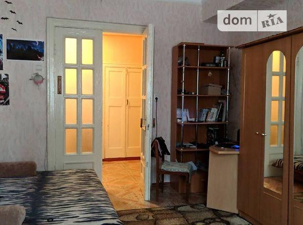 Продаж квартири, 1 кім., Донецьк, р‑н.Ворошиловський, Пушкіна бульвар