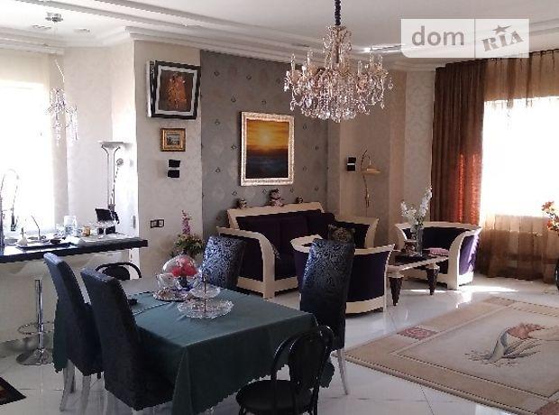 Продажа трехкомнатной квартиры в Донецке, на ул. Розы Люксембург 78, район Ворошиловский фото 1
