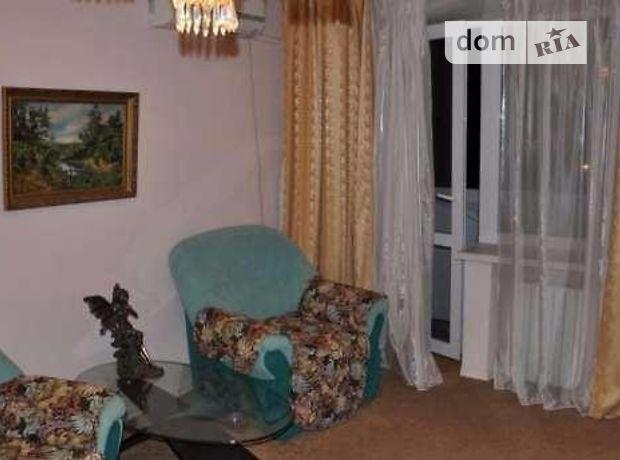 Продажа квартиры, 1 ком., Донецк, р‑н.Ворошиловский, Школьный бульвар, дом 19
