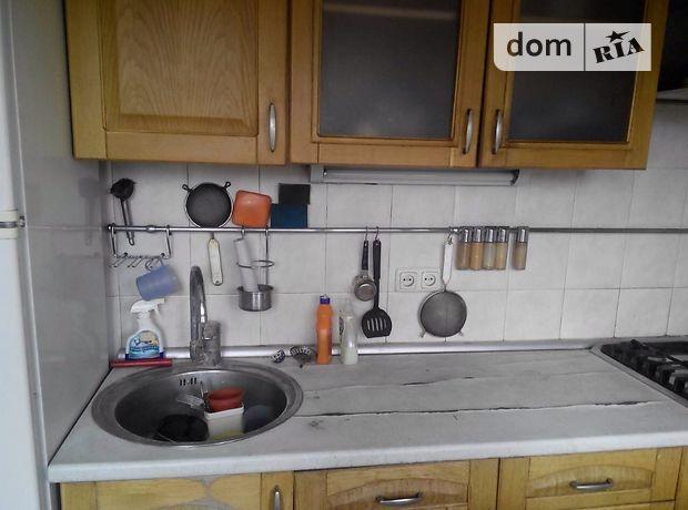 Продажа квартиры, 3 ком., Донецк, р‑н.Ворошиловский, Школьный бульвар