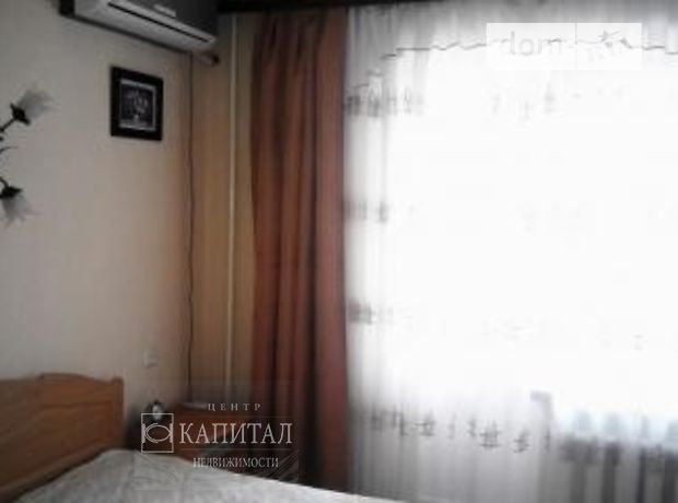 Продажа трехкомнатной квартиры в Донецке, на пр.Мира 5, район Ворошиловский фото 1