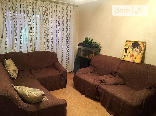 Продаж трикімнатної квартири в Донецьку район Ворошиловський фото 1