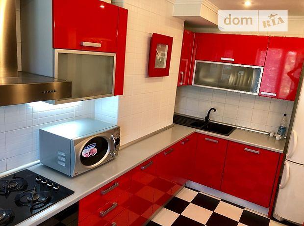 Продажа трехкомнатной квартиры в Донецке на  район Ворошиловский, фото 1