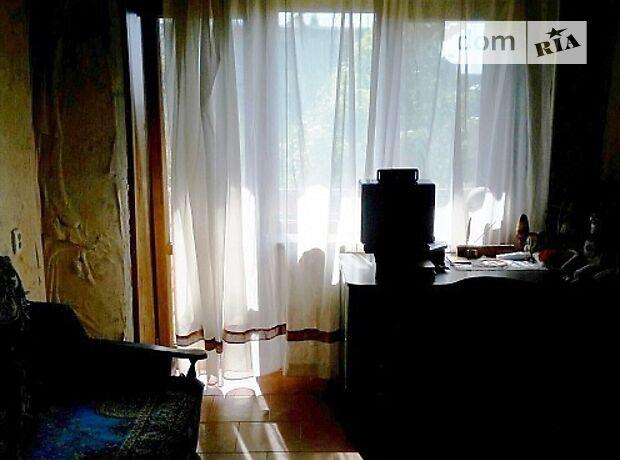 Продажа однокомнатной квартиры в Донецке, на ул. Полоцкая 20а, район Заперевальный фото 1