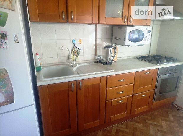 Продажа трехкомнатной квартиры в Донецке, фото 1