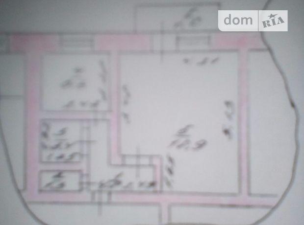 Продажа квартиры, 1 ком., Черкасская, Драбов, р‑н.Драбов, Гагаріна, дом 112