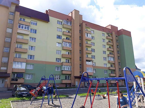 Продажа квартиры, 3 ком., Львовская, Дрогобыч, Е. Коновальця