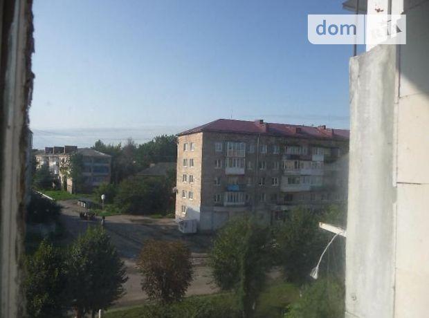 Продаж квартири, 1 кім., Рівненська, Дубно, р‑н.Дубно, Мирогощанська