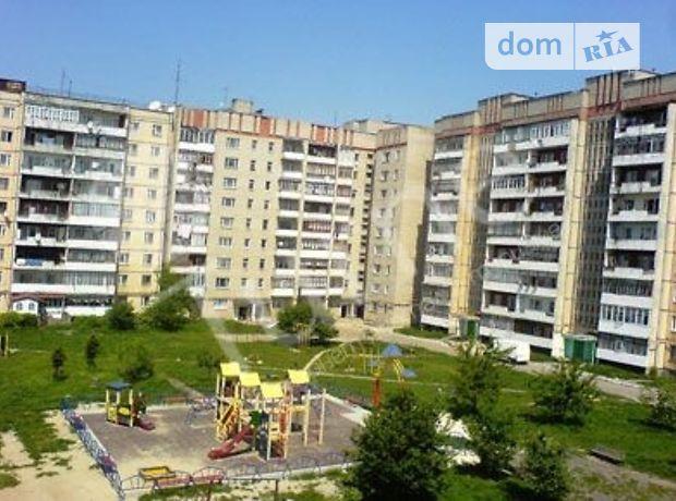Продажа квартиры, 2 ком., Ровенская, Дубно