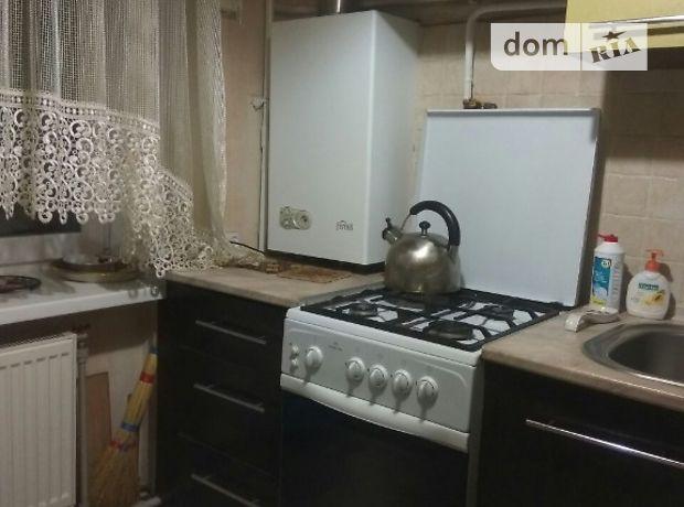 Продаж трикімнатної квартири в Ємільчиному район Ємільчине фото 1