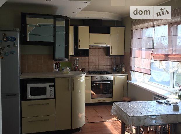 Продажа квартиры, 3 ком., Запорожская, Энергодар, Энергетиков , дом 8