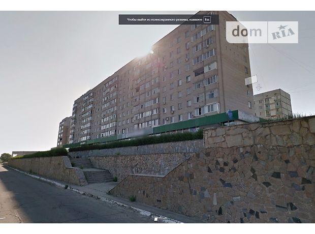 Продажа квартиры, 3 ком., Запорожская, Энергодар, р‑н.Энергодар, Центральная улица, дом 8