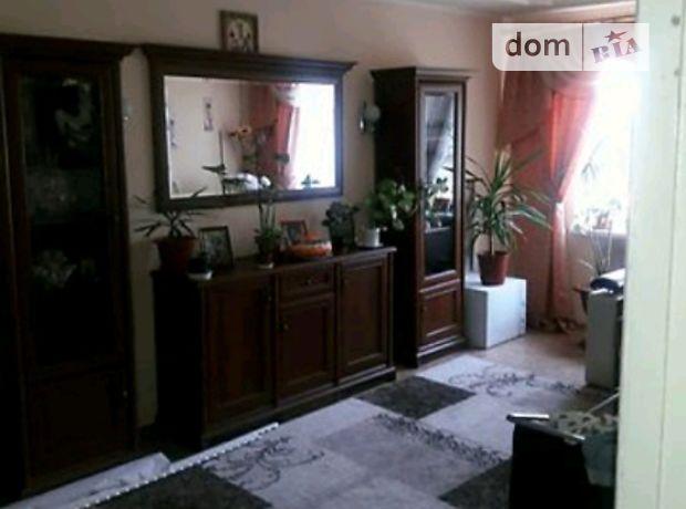 Продаж трикімнатної квартири в Гайсині на Травня 1 121А район Гайсин фото 1