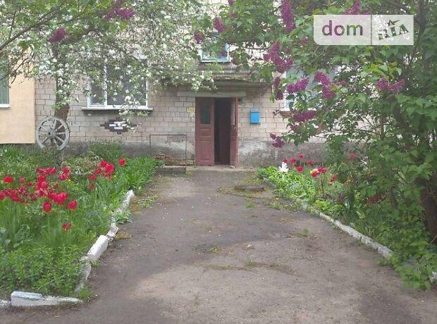 Продаж двокімнатної квартири в Гайсині на Перемоги років  30 район Гайсин фото 1