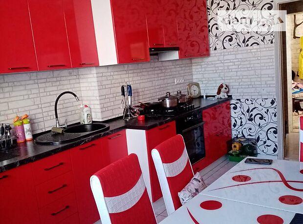 Продажа трехкомнатной квартиры в Гайсине, на волонтерiв 66 район Гайсин фото 1