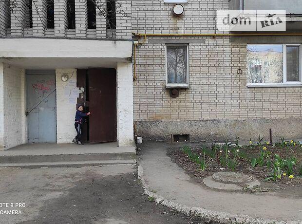Продажа однокомнатной квартиры в Гайсине, на Кримська район Гайсин фото 1