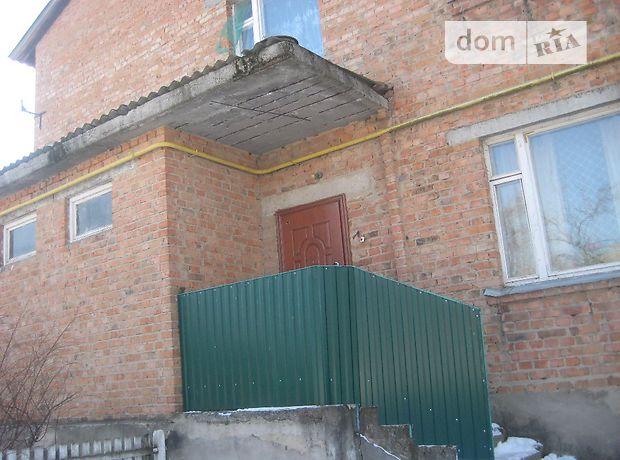 Продажа квартиры, 3 ком., Винницкая, Гайсин, c.Гранов