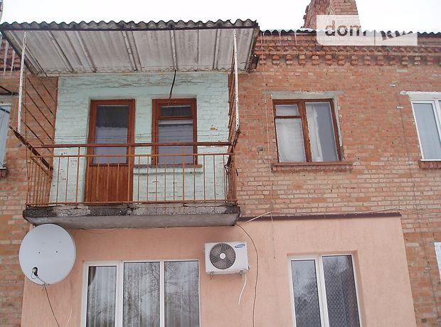 Продажа квартиры, 1 ком., Кировоградская, Гайворон