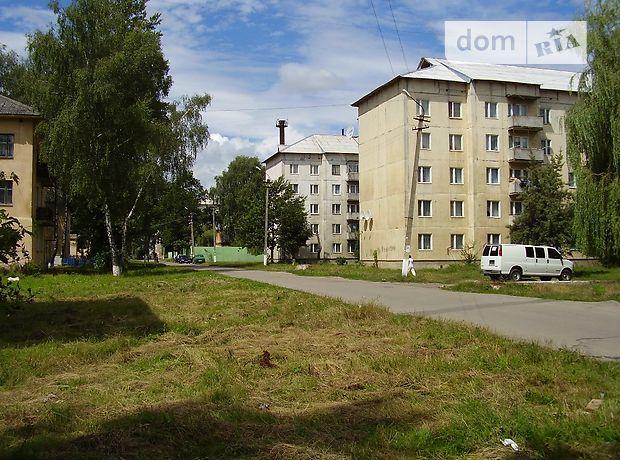 Продажа квартиры, 1 ком., Львовская, Городок, c.Черляны