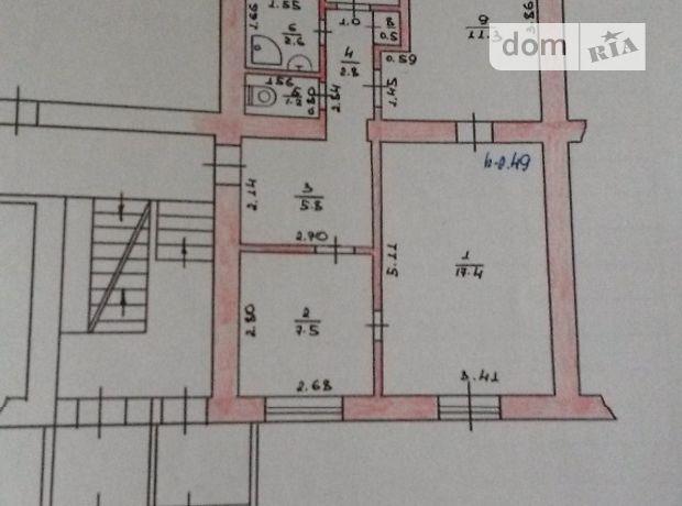 Продажа квартиры, 4 ком., Хмельницкая, Городок, c.Сатанов, Хоркуци, дом 1