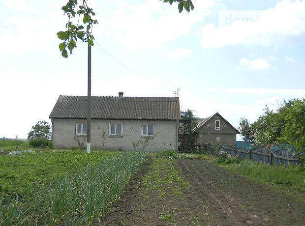 Продажа квартиры, 8 ком., Волынская, Горохов, c.Борочичье, Польова, дом 22