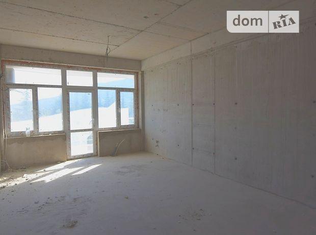 Продажа квартиры, 3 ком., Республика Крым, Гурзуф, Ялтинская, дом 16