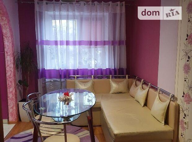 Продажа трехкомнатной квартиры в Гусятине, на Наливайка район Гусятин фото 1