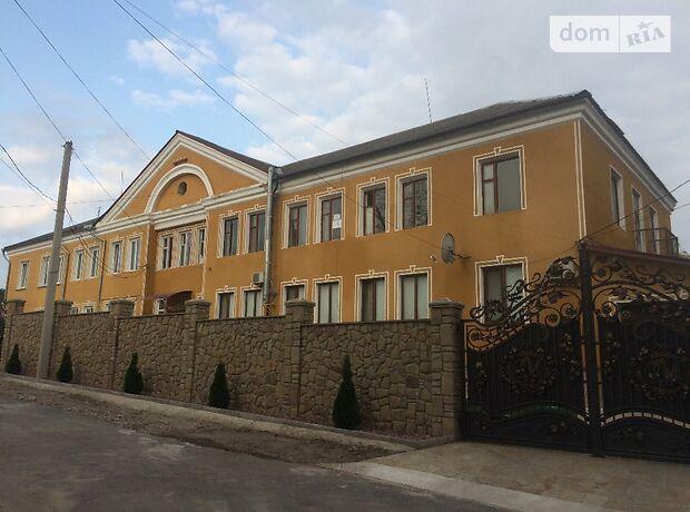 Продажа восьмикомнатной квартиры в Гусятине, район Хоростков фото 1