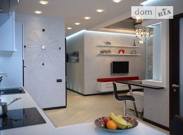 Продаж двокімнатної квартири в Харкові на просп. Перемоги 66-и, район Олексїївка фото 1