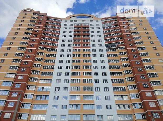Продажа однокомнатной квартиры в Харькове, на ул. Целиноградская 58А, район Алексеевка фото 1