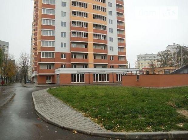 Продажа квартиры, 2 ком., Харьков, р‑н.Алексеевка, Целиноградская улица
