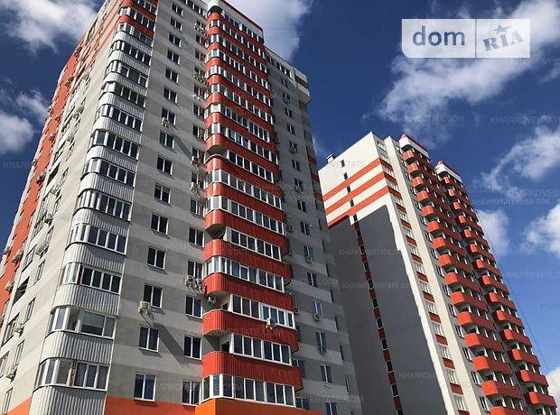 Продажа однокомнатной квартиры в Харькове, на пр.Победы 65Г, район Алексеевка фото 1