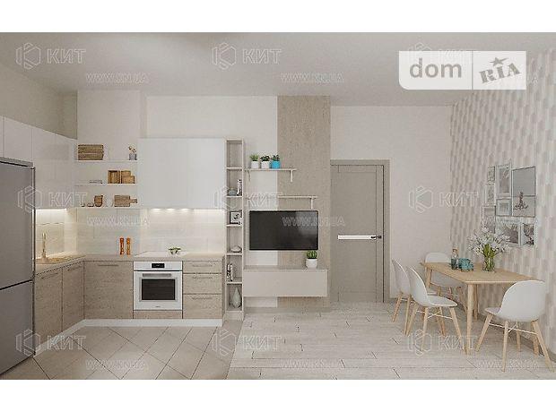 Продажа двухкомнатной квартиры в Харькове, на Домостроительная ул. район Алексеевка фото 1