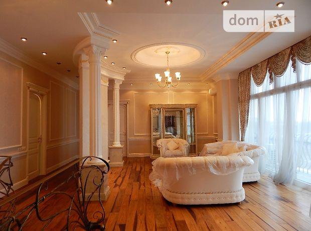 Продажа пятикомнатной квартиры в Харькове, на ул. Данилевского фото 1