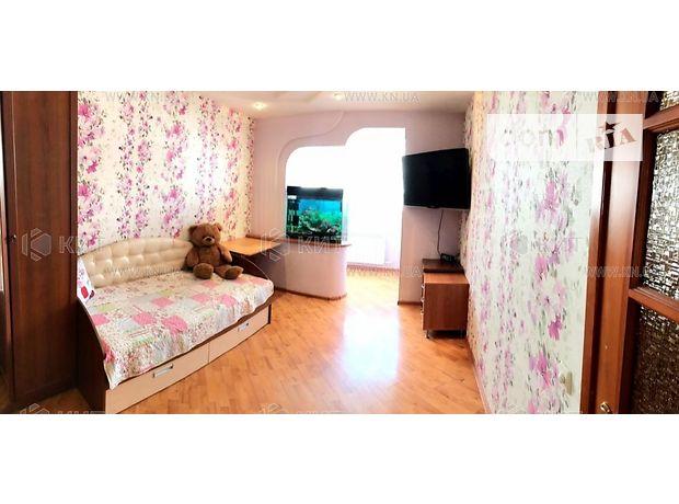 Продажа двухкомнатной квартиры в Харькове, на бул. Профсоюзный район Холодная Гора фото 1