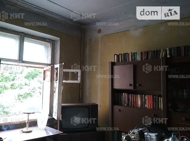 Продажа однокомнатной квартиры в Харькове, на въезд Володарского район Холодная Гора фото 1
