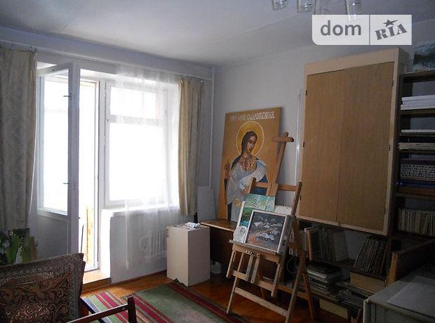 Продажа квартиры, 2 ком., Харьков, р‑н.Холодная Гора