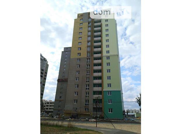 Продажа двухкомнатной квартиры в Харькове, на Роганский проезд 4, район Холодногорский фото 1
