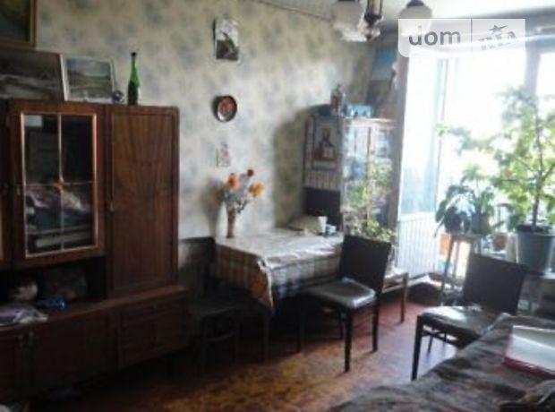 Продаж квартири, 1 кім., Харків, р‑н.ХТЗ, Фрунзе проспект