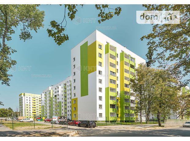 Продажа двухкомнатной квартиры в Харькове, на бул. Мира район ХТЗ фото 1