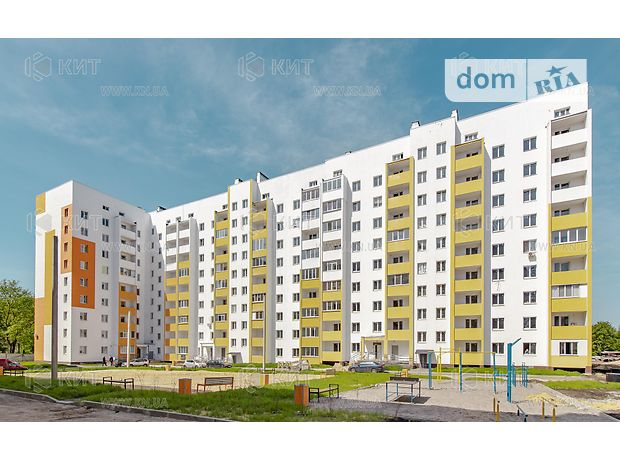 Продажа однокомнатной квартиры в Харькове, на бул. Мира район ХТЗ фото 1