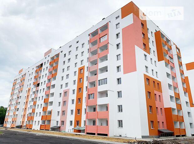 Продажа однокомнатной квартиры в Харькове, на бул. Мира 7, район ХТЗ фото 1