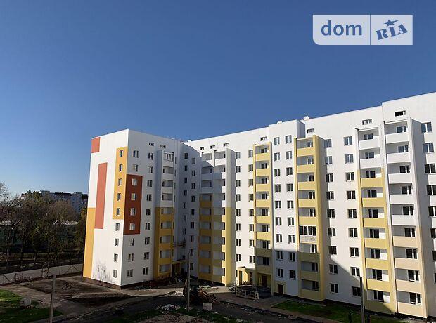 Продажа двухкомнатной квартиры в Харькове, на бул. Мира 29Б, корп., район ХТЗ фото 1