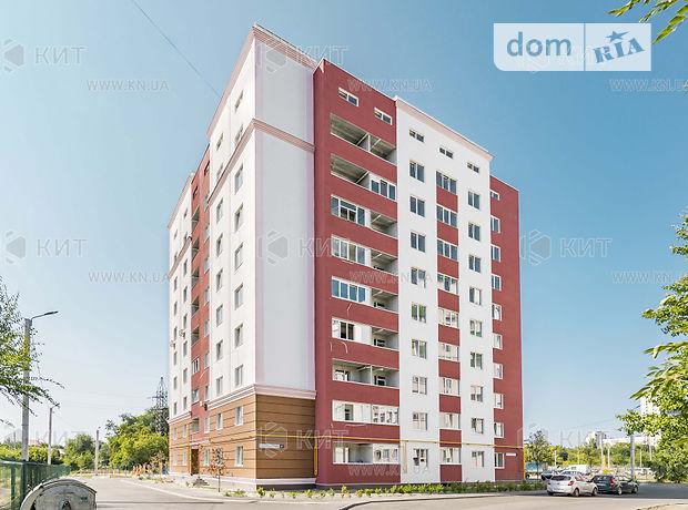 Продажа однокомнатной квартиры в Харькове, на Косиора пр. район ХТЗ фото 1