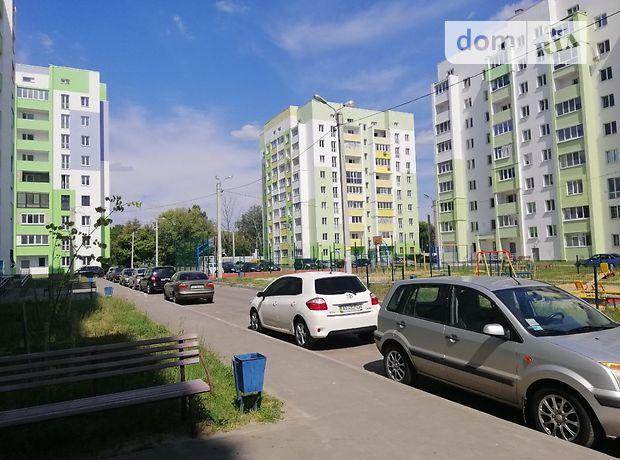 Продажа однокомнатной квартиры в Харькове, на ул. Двенадцатого Апреля район Индустриальный фото 1