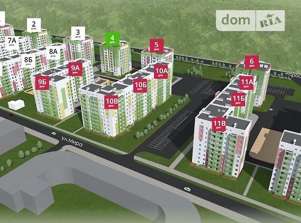 Продаж двокімнатної квартири в Харкові на вул. Дванадцятого Квітня район Індустріальний фото 1