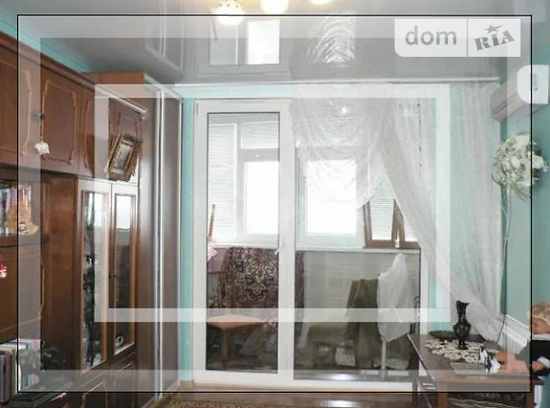 Продажа однокомнатной квартиры в Харькове, на ул. Электровозная район Индустриальный фото 1