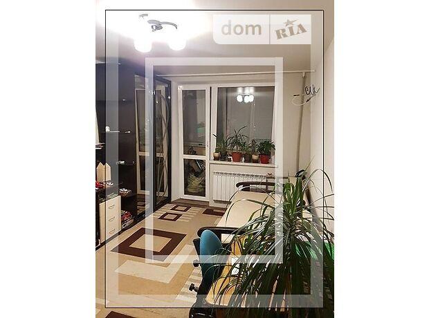 Продажа однокомнатной квартиры в Харькове, на бул. Грицевца район Индустриальный фото 1