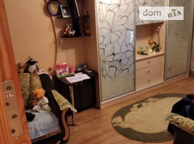 Продажа однокомнатной квартиры в Харькове, на пр.Московский 250В, район Индустриальный фото 1